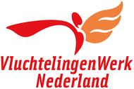 Logo van Vluchtelingenwerk Gilze-Rijen
