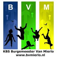 Logo van Basisschool Burgemeester Van Mierlo